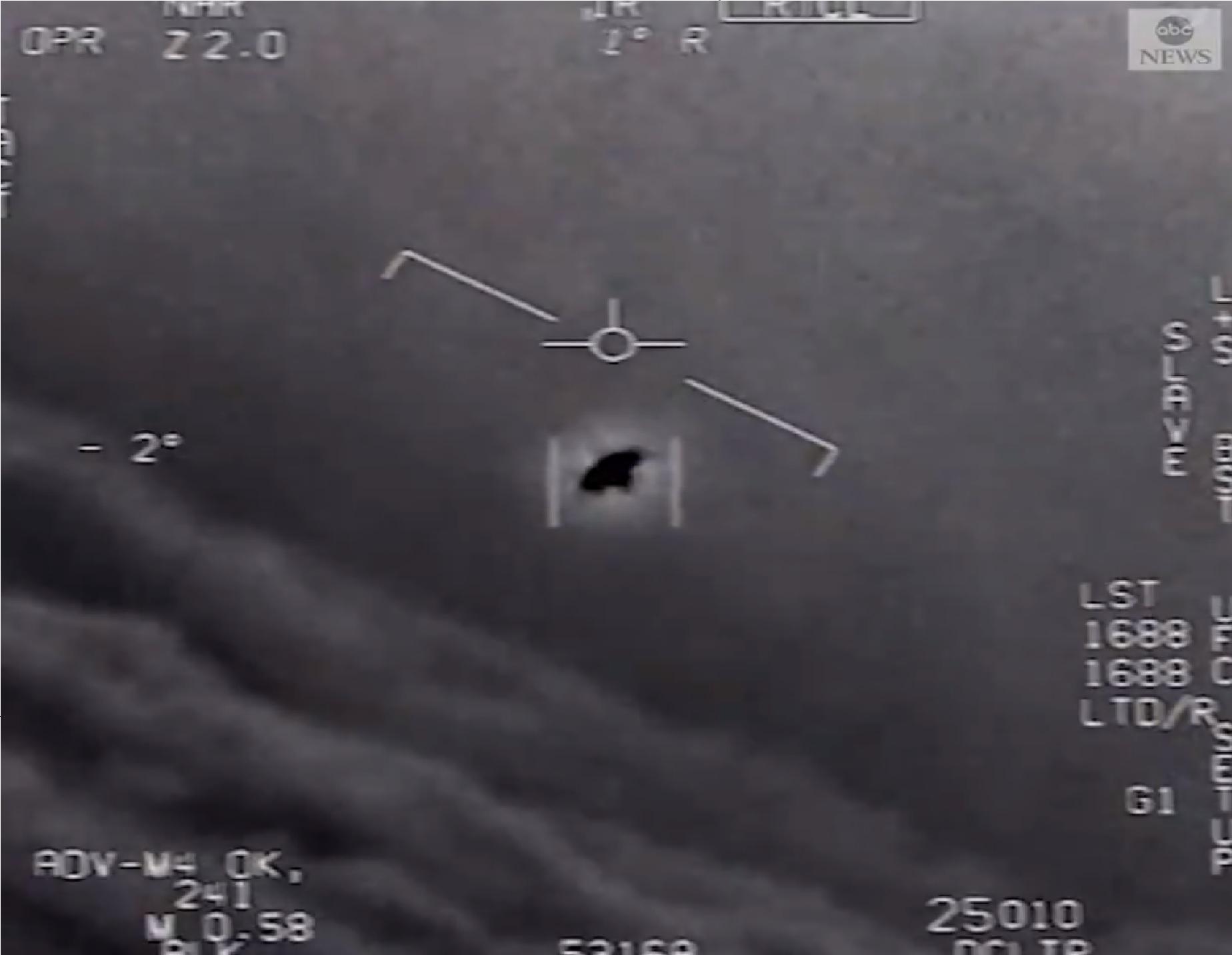 EUA divulgam relatório final sobre OVNIs sem revelações sobre ETs