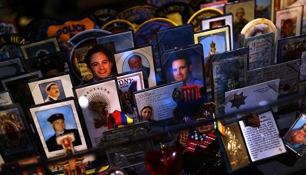 Fotografias e objetos das vítimas do atentado estão em exposição no museu