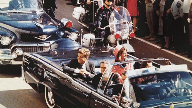 Meio século após o assassinato de Kennedy, o mito resiste | VEJA