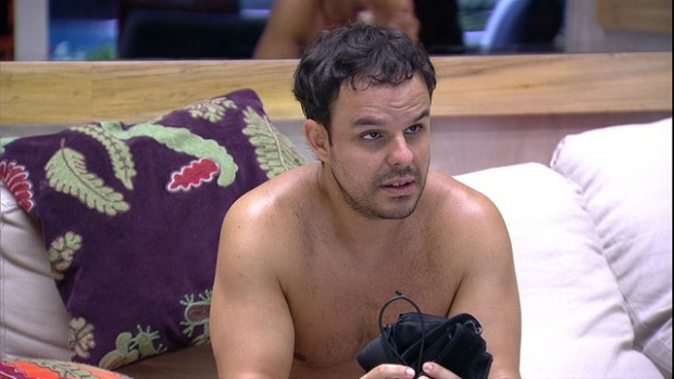 Adrilles no BBB15