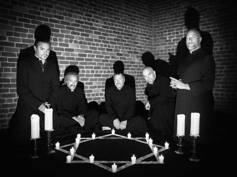 A banda Faith no More