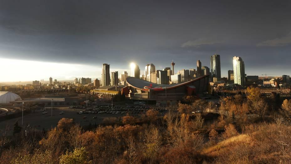 A cidade canadense garantiu nota máxima em estabilidade, saúde e educação.