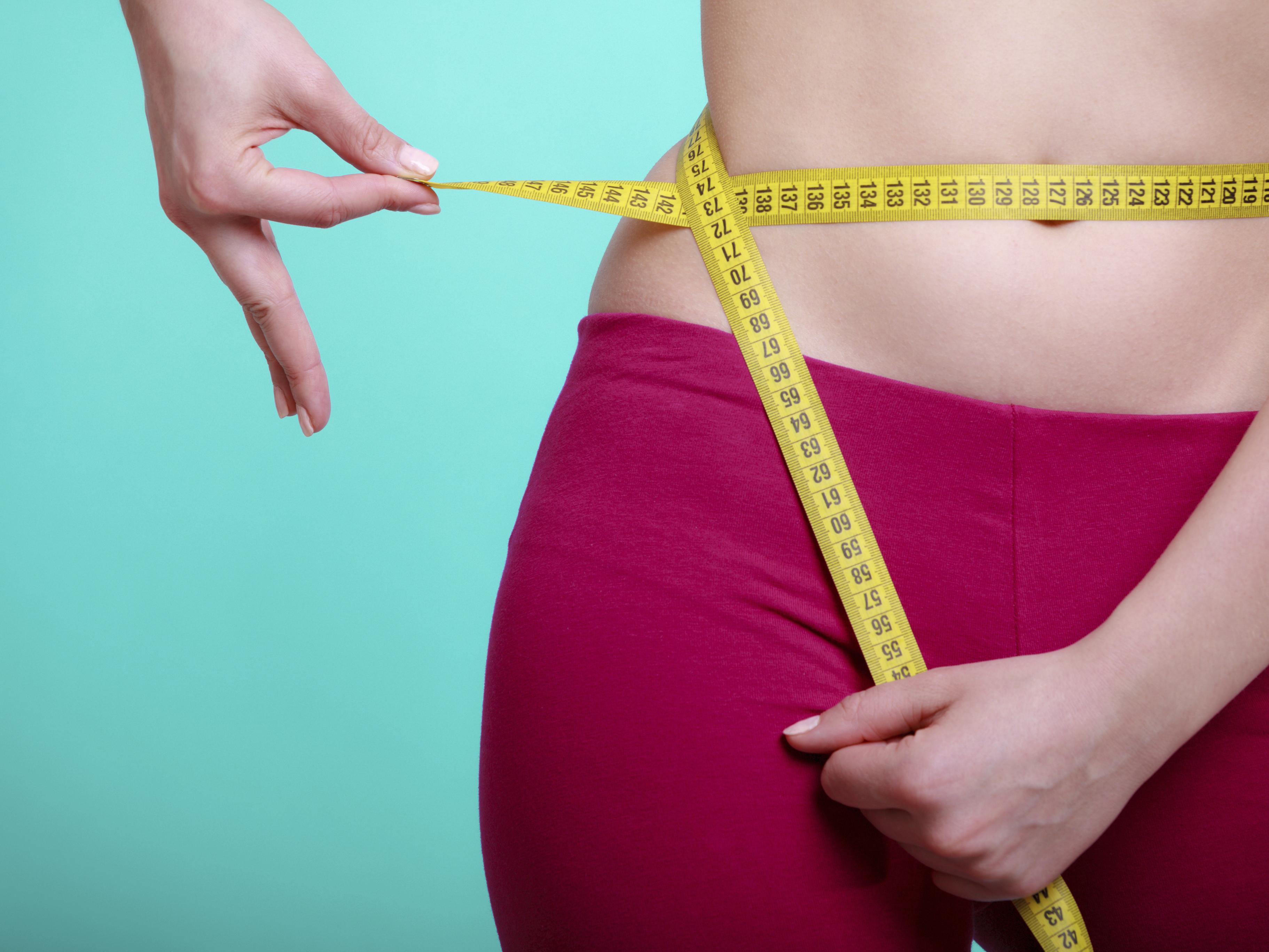 Emagrecer rapidamente não prejudica manutenção do peso, diz estudo | VEJA