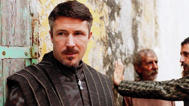 Aidan Gillen, o Littlefinger da série de TV Game of Thrones