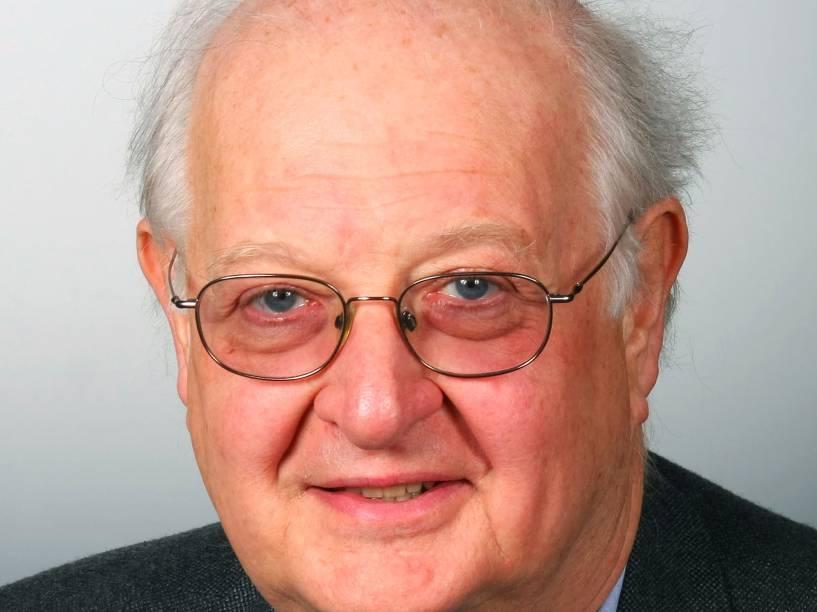 O britânico Angus Deaton, de 69 anos, professor de Economia e Relações Internacionais da Universidade de Princeton, nos Estados Unidos, venceu nesta segunda-feira o prêmio Nobel de Economia 2015