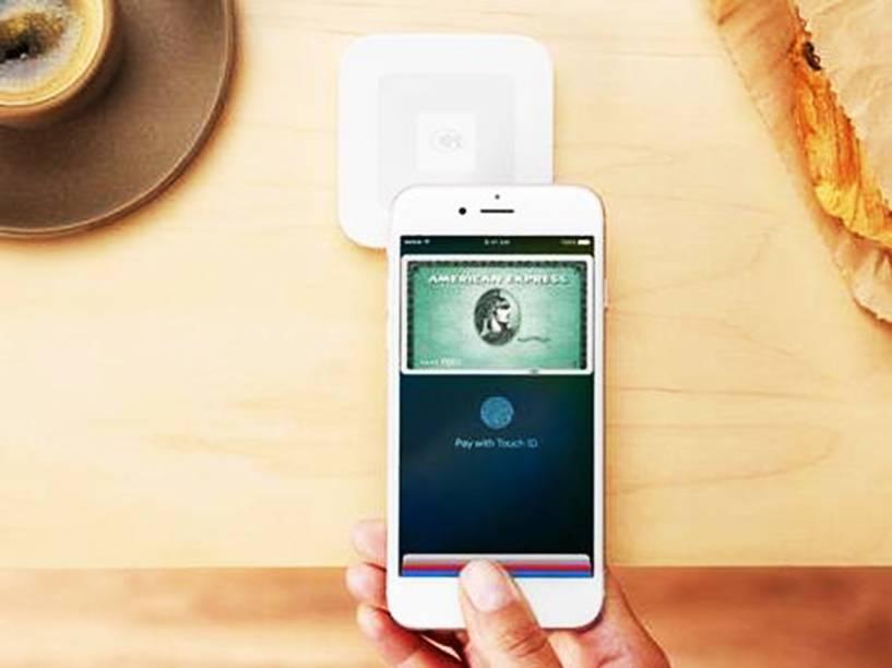 A Apple irá expandir o território do Apple Pay