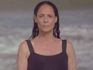 Sônia Braga em cena do filme 'Aquarius'