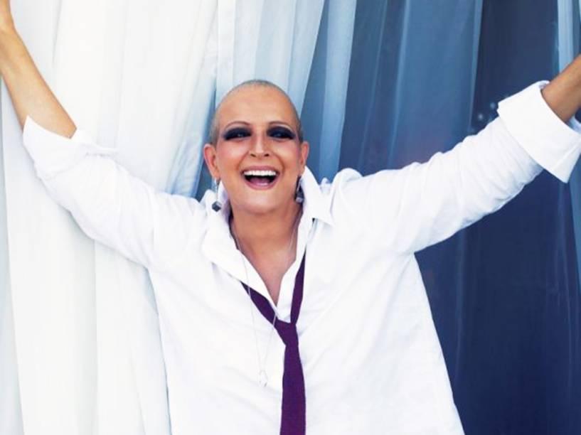 A atriz Betty Lago morreu neste domingo (13) vítima de câncer na vesícula