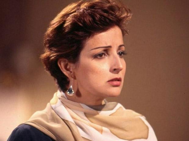 Betty Lago na novela Quatro por Quatro (1994)