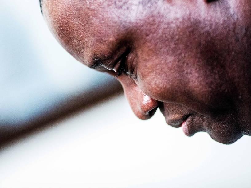 Ignatius Kaigama é  Presidente da Conferência de Bispos Católicos da Nigéria<br>