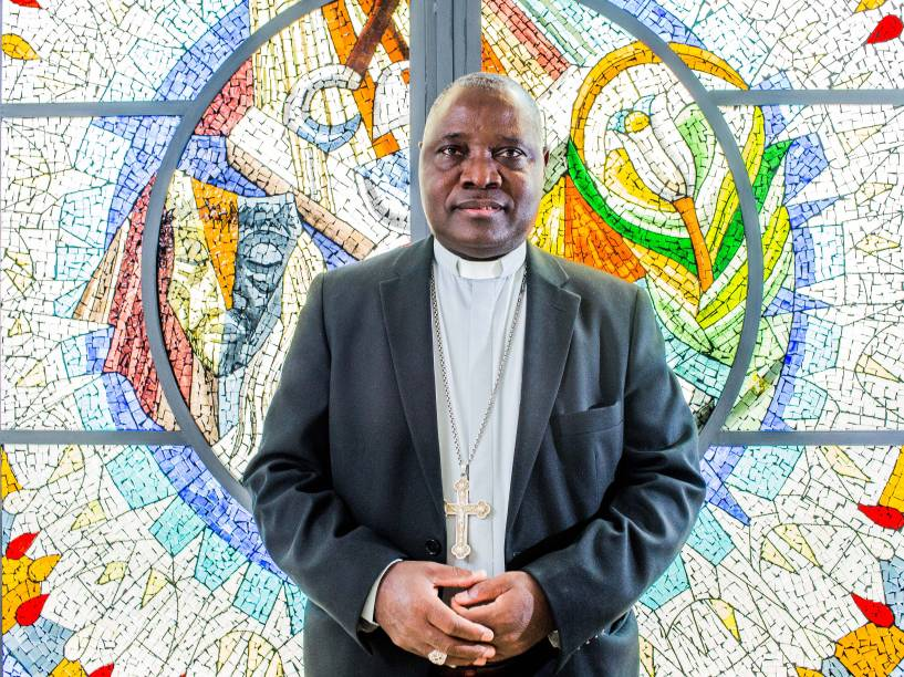 Dom Kaigama é personagem fundamental para o diálogo inter-religioso na Nigéria e na África