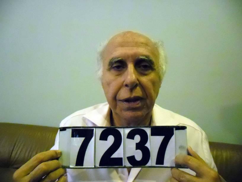 O ex-médico Roger Abdelmassih, 70, foi preso nesta terça-feira (19) em Assunção, capital do Paraguai. Segundo a Polícia Federal (PF), ele foi encontrado por agentes ligados à Secretaria Nacional Antidrogas do governo paraguaio, com apoio da PF