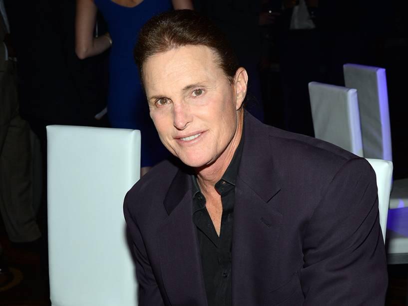 Bruce Jenner em abril de 2014