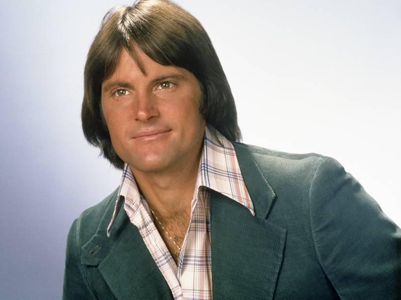 Bruce Jenner nos anos 1970