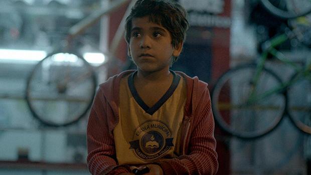 Imagem do filme Campo Grande, de Sandra Kogut, exibido no Festival de Toronto