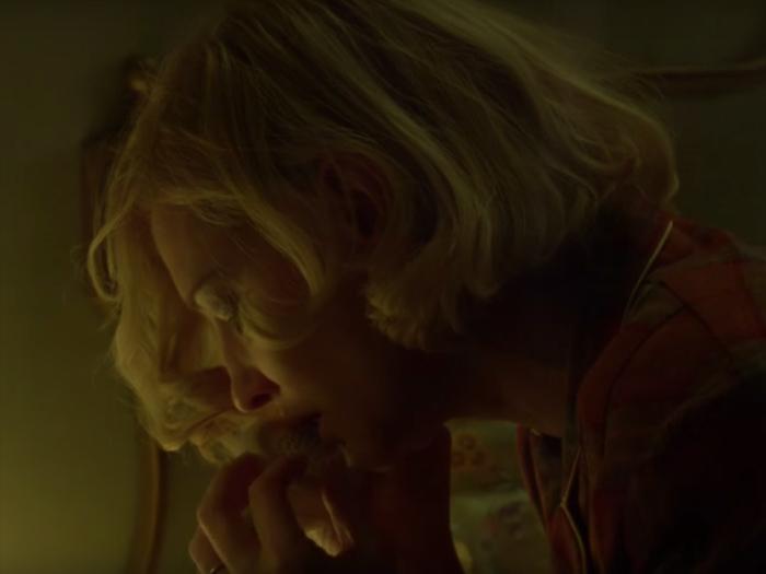Cate Blanchett em cena do filme Carol, indicado em seis categorias do Oscar 2016