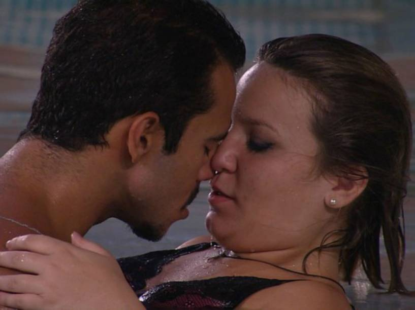Maria Cláudia e Matheus, do BBB16