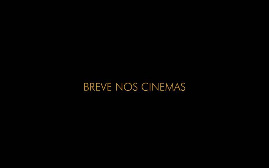 Cartela do trailer anuncia a finalização de Chatô, longa de Guilherme Fontes que levou 20 anos para ser concluído