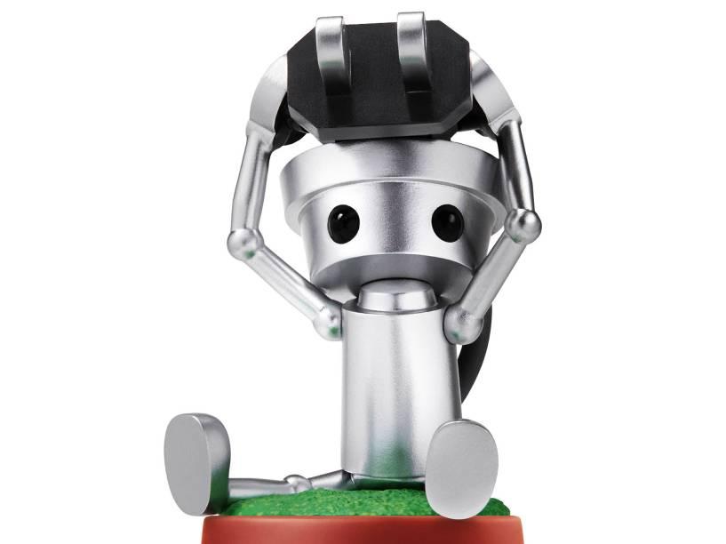 Chibi-Robot foi lançado pela primeira vez em 2005 no Japão e volta em outubro em nova versão para Nintendo 3DS