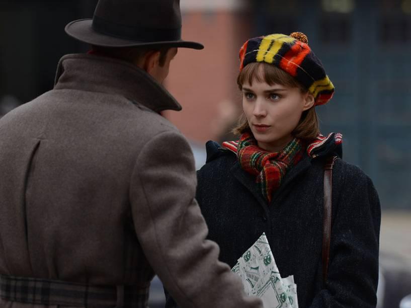Cena do filme 'Carol'