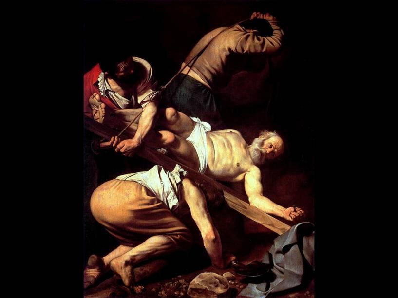 Crucificação de São Pedro