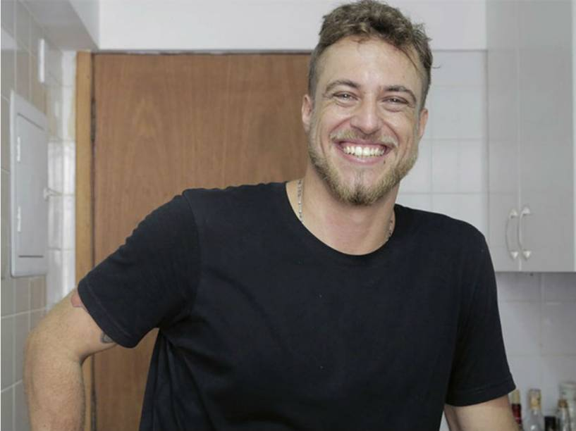 Daniel, do BBB16: empresário tem 38 anos e é carioca