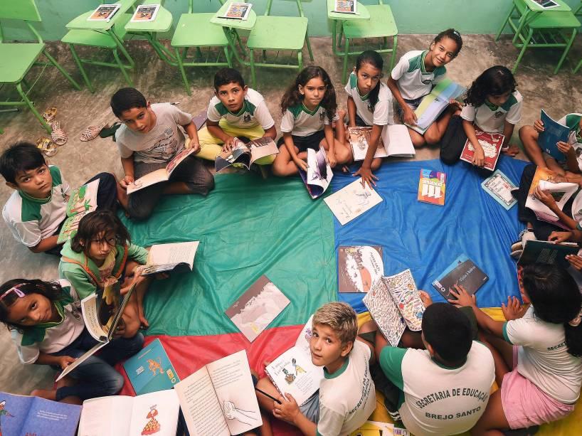 Escolas de Ensino Fundamental em Brejo Santo, no Ceará