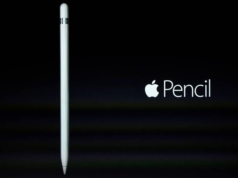 Apresentação do novo Apple pencil em São Francisco, na Califórnia
