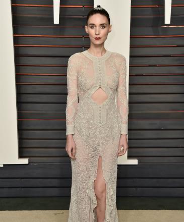 Rooney Mara no Oscar 2016