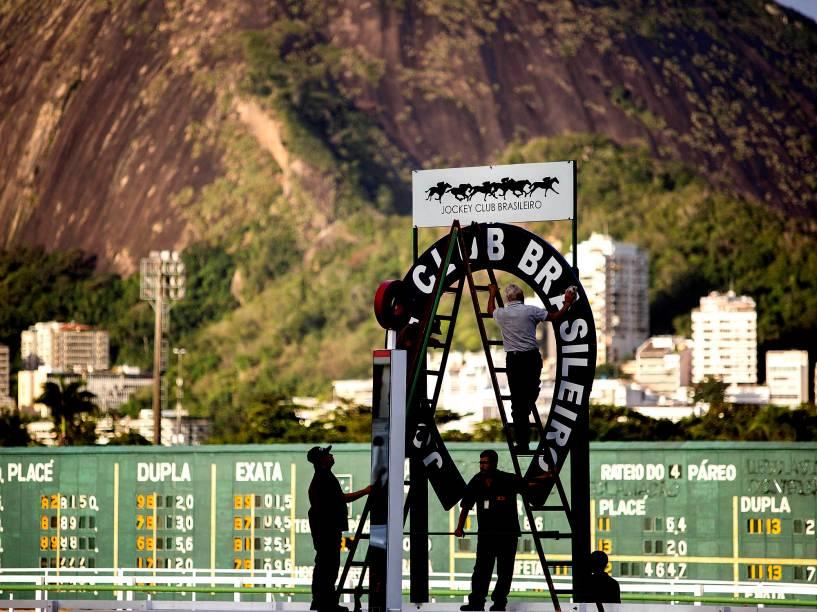 83º edição do Grande Prêmio Brasil de Turfe