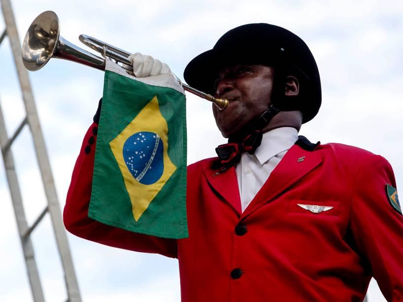 83º edição do GP Brasil, no Jockey Club
