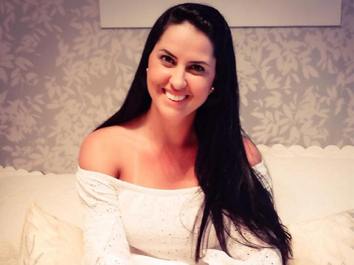 Graciele Lacerda estreia canal no YouTube