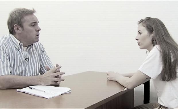 Gugu entrevista Suzane von Richthofen
