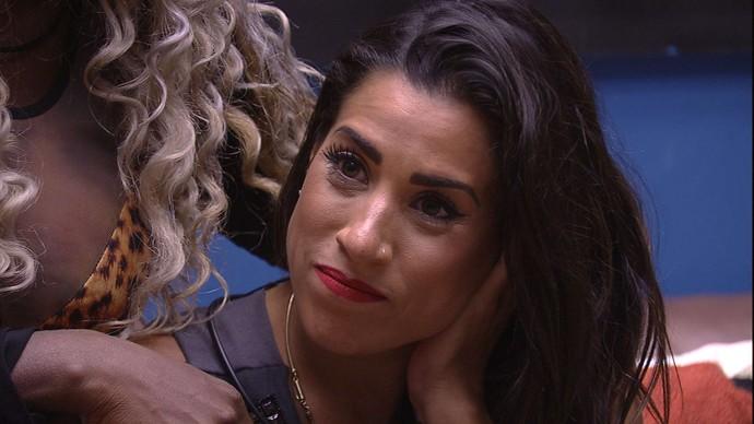 Juliana foi derrotada por Ana Paula nas cinco regiões do país