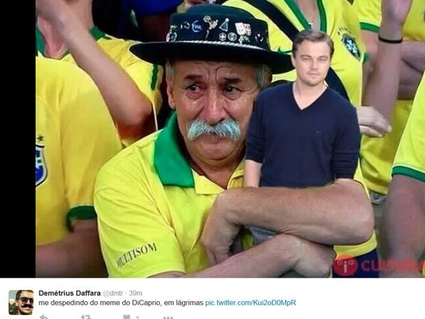 Os fãs brasileiros já estão sofrendo com a perda da sua principal fonte de inspiração para os memes no Oscar.