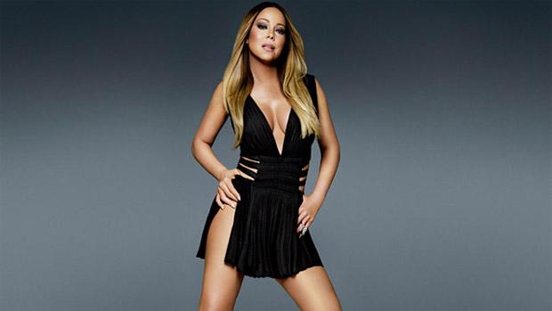 Mariah Carey levanta suspeita de uso de Photoshop com capa de novo disco, <em>#1 Infinity</em>