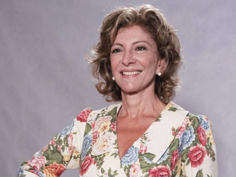 A atriz, cantora e diretora Marília Pêra morreu às 6h deste sábado, no Rio, aos 72 anos