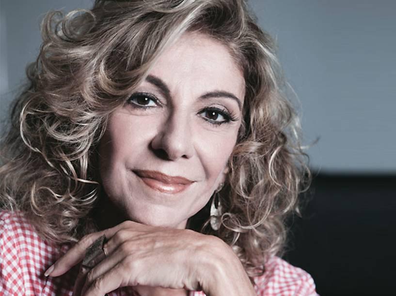 A atriz Marília Pêra morreu neste sábado (5), no Rio, aos 72 anos