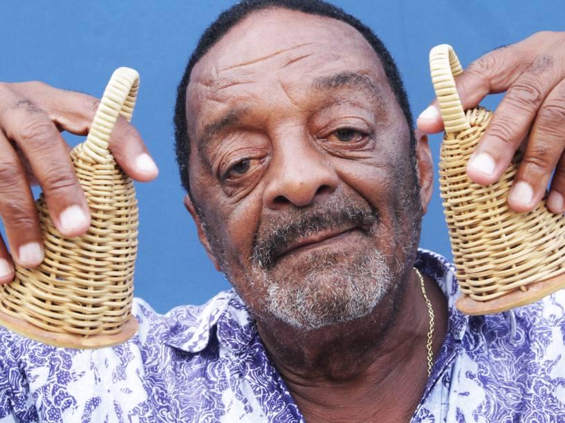 O percussionista pernambucano Naná Vasconcelos morreu na manhã desta quarta-feira (9), aos 71 anos, vítima de uma parada cardiorrespiratória
