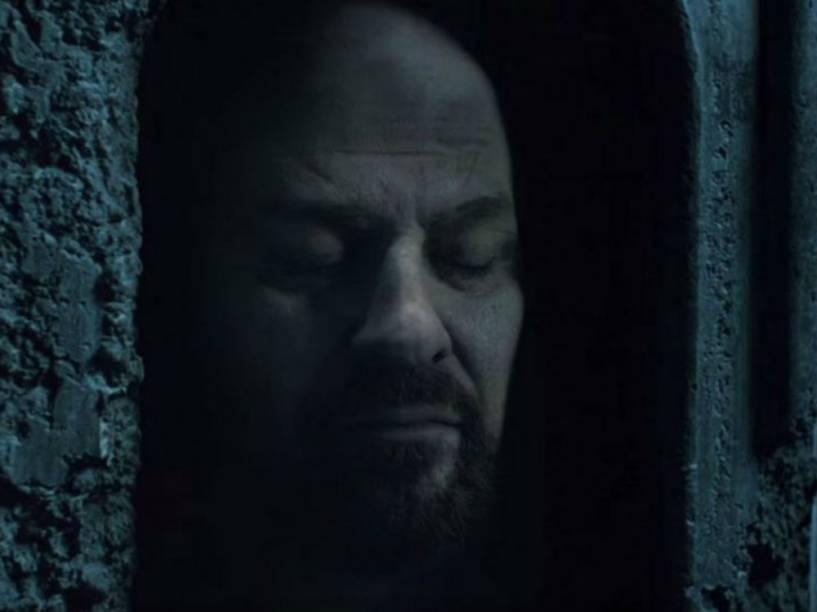 Rosto de Ned Stark, de Game of Thrones, aparece no tease da sexta temporada da série
