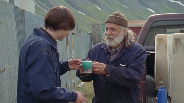 Cena do filme Pardasis, do islandês Runar Rúnarsson, vencedor da Mostra de Cinema de SP 2015