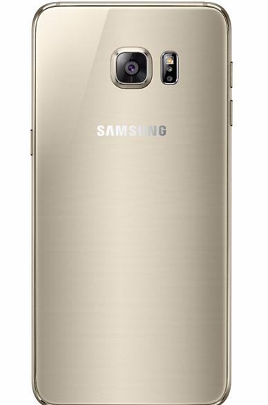 A bateria do novo Galaxy S6 Edge Plus demora 120 minutos para carregar no wireless, uma hora mais rápido que a versão anterior