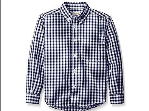 Nova marca de roupas da Amazon. Modelo Scout + Ro