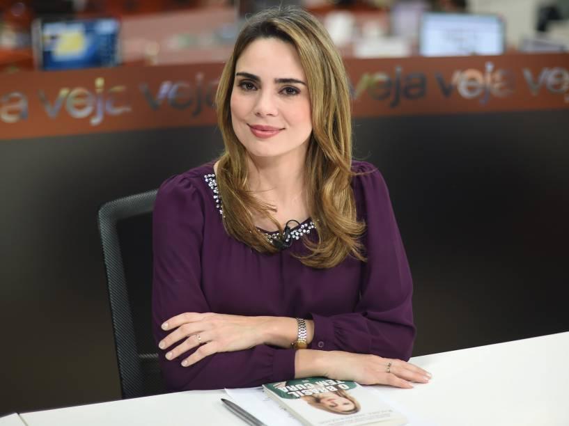 TVEJA com Rachel Sheherazade