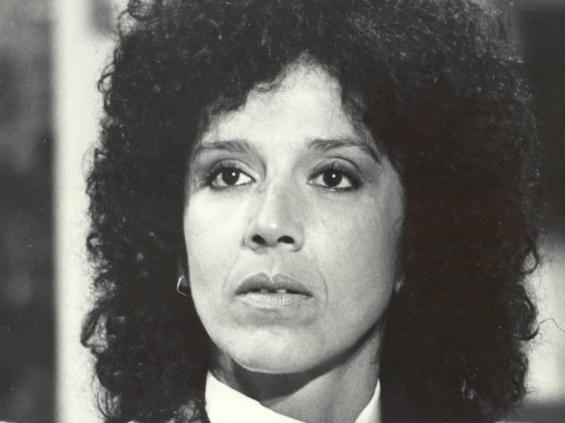 "Yoná Magalhães na novela ""Amor com Amor se Paga"", da Rede Globo"