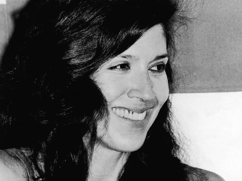 Yoná Magalhães em 1979