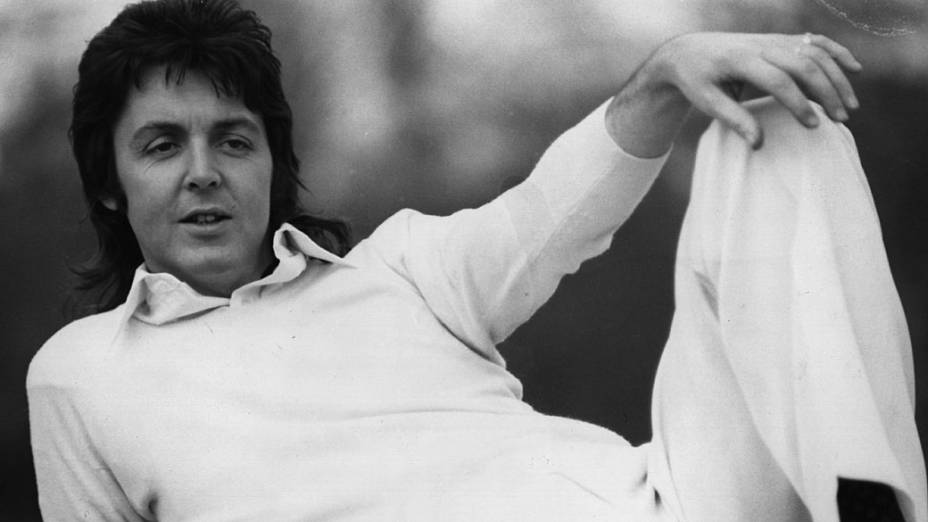 Paul McCartney em 1973