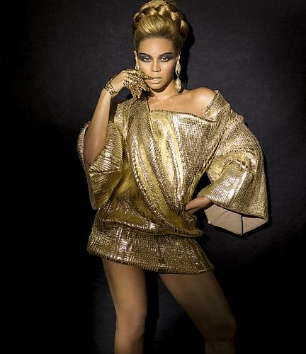 Em 2009, a Billboard elegeu Beyoncé a mulher do ano.
