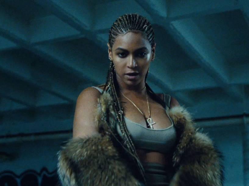 Beyoncé abraça suas origens no disco Lemonade