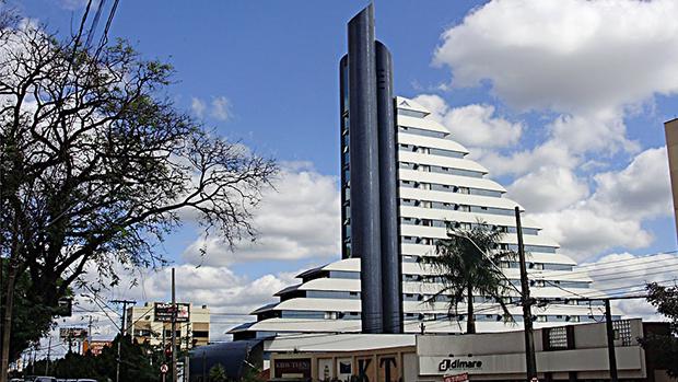 Operação lacrou seis apartamentos do Hotel Blue Tree de Londrina, cujo dono era um dos líderes do grupo criminoso